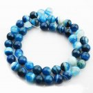 blue,laceagate,6mm,round