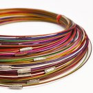 halsring,wire,mix