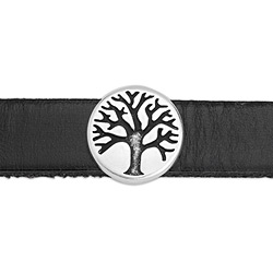 slider,10mm,cord,leather,tree,of,life